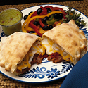 Baja Pizza Pouches (Calzones) with Wisconsin Cheese